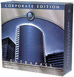 EntraPASS Corporate Edition Access Control Software