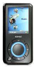 SanDisk Soundmasking MP3 Player