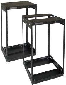 Slim Frame Rack