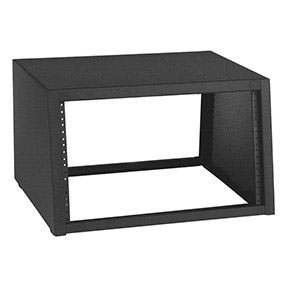 Desktop Rack sloped front